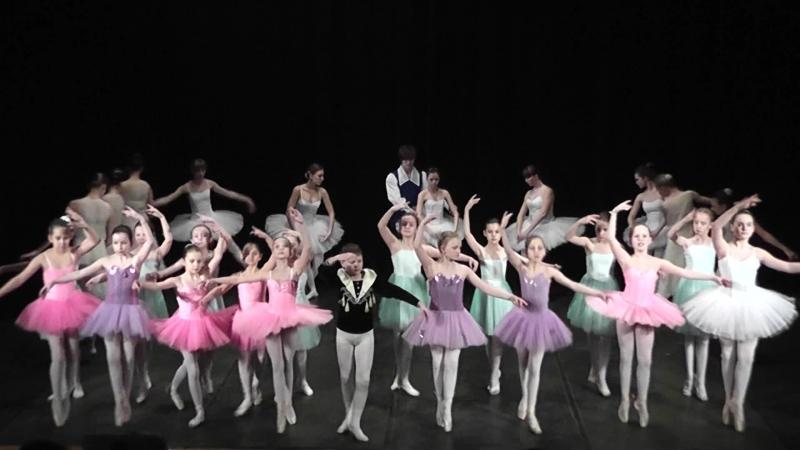 Жорж Бизе Хрустальный дворец с 31:45 по 36:50 хореография Сергея Андрианова -Петровского