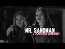 Toni topaz cheryl blossom   mr. sandman   (their story season 1 2)