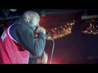"""Freddie gibbs performs """"automatic"""" in baltimore maryland at ottobar  2018"""