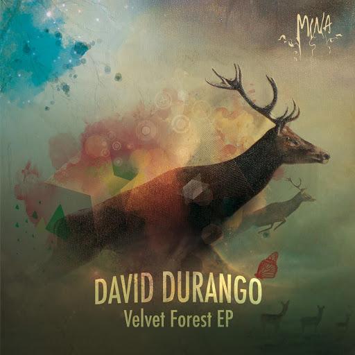 David Durango альбом Velvet Forest - EP