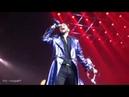 Q ueen Adam Lambert - Somebody To L ove - P ark Theater - Las Vegas - 9.7.18