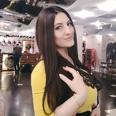 Маргарита Мурадян