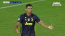 Красная карточка Роналдо как это было Juventus vs Valensia
