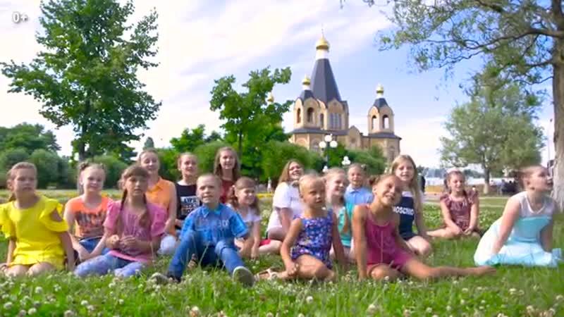 Непогода. Четвертое видео проекта 10 песен атомных городов. Музыкавместе