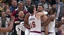 Cleveland Cavaliers vs Indiana Pacers | December 18, 2018