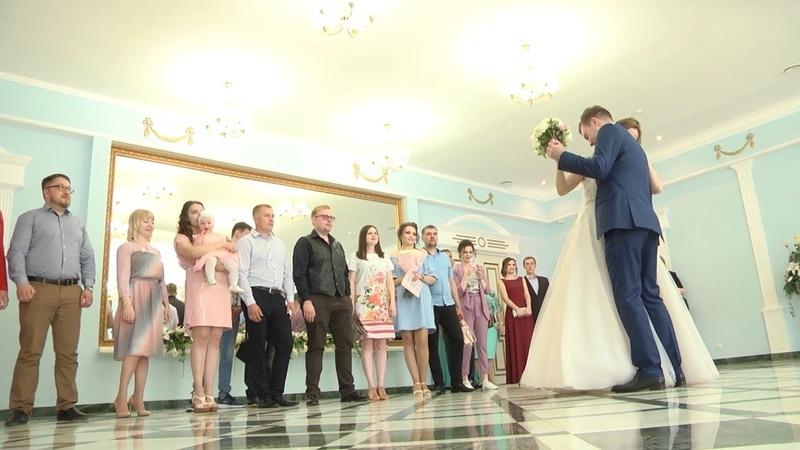 В Мордовии стали жениться реже а разводиться чаще
