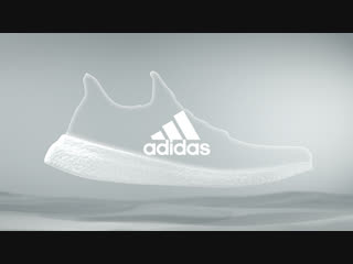 Технология BOOST. adidas