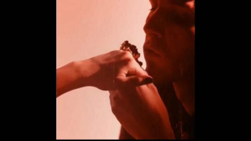 Видеозапись из инстаграма Камилы Мендес