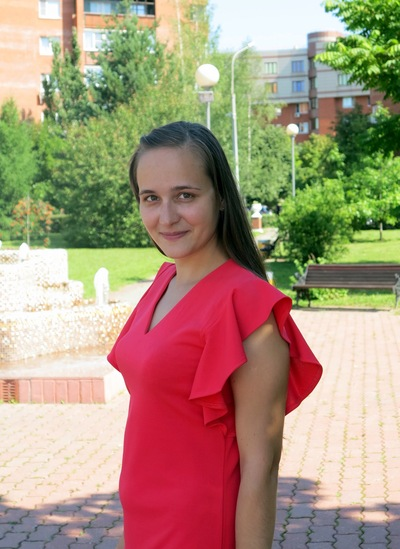 Александра Корнева (Ткачук)