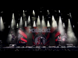 MEGAHERZ - Nicht Genug (Official Video) ¦ Napalm Records