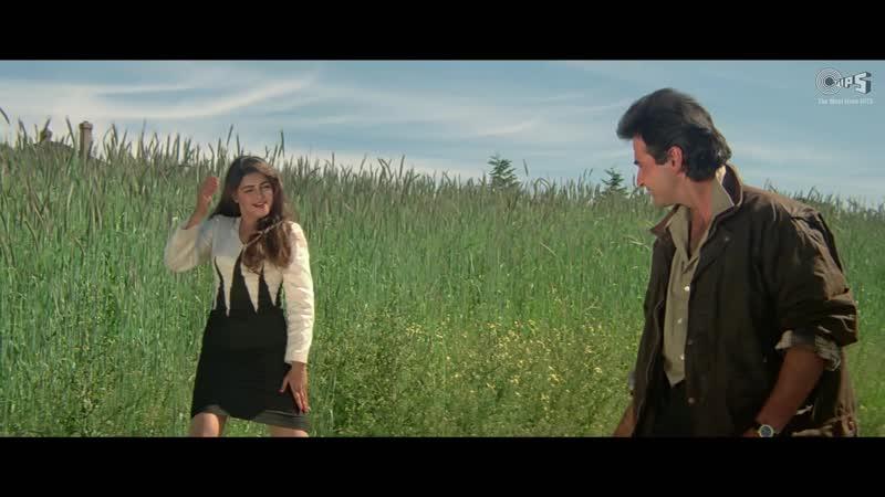 Chun Liya Maine Tumhein Song Video - Beqabu - Sanjay Kapoor _u0026 Mamta Kulkarni