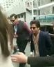 """Team SRK Chandigarh on Instagram: """"The Ultimate Fan Moment For SRK in Beijing. Follow: @teamsrkchandigarh . . . . . . . . chennai mumbai delhi"""