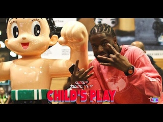 A$AP Twelvyy — Child's Play