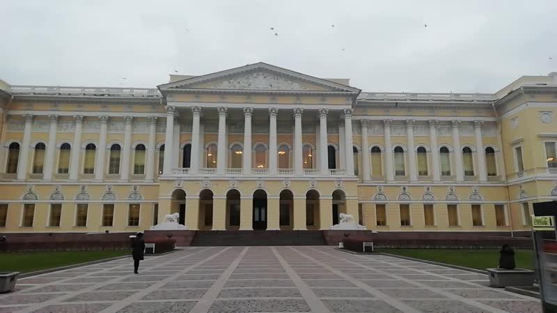Михайловский дворец (Санкт-Петербург)