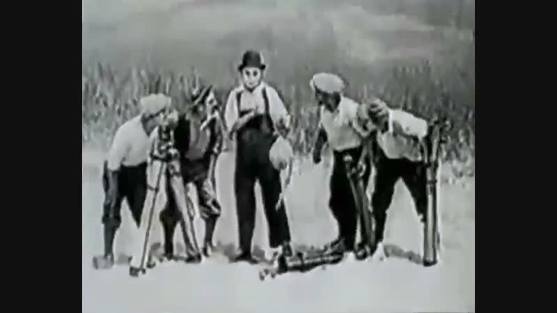 Golf - Eine würzige Gulaschsuppe - Männer ohne Nerven
