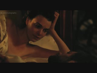 Камилль Рутерфорд (Camille Rutherford) голая - Мария - королева Шотландии (Mary Queen of Scots, 2013, Томас Имбах) HD 1080p