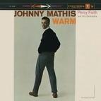 Johnny Mathis альбом Warm
