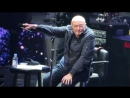 Phil Collins - INVISIBLE TOUCH - October 5, 2018 - BBT Center Sunrise Florida