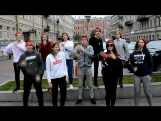 Видеовизитка группы M-1808