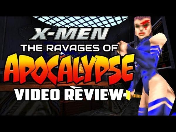 Mod Corner Xmen Ravages of Apocalypse