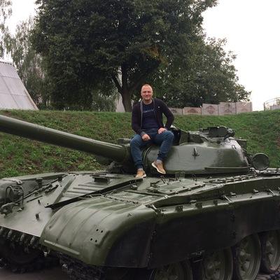 Сергей Светличный