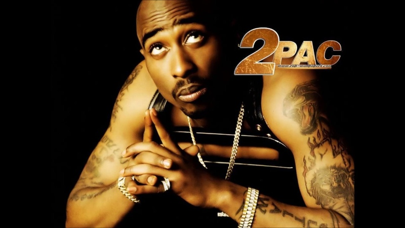 2Pac ft. Eminem Eazy E -Pistols In The Air REMIX