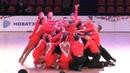 Duet Perm One Heart Bit | 2018 Russian Championship - Formation Latin