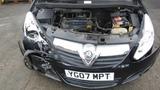 Авторазбор Opel Corsa D 2007 1.2 Z12XEP МКПП пробег 94т
