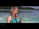 Sting - Fields Of Gold - Ladies Duo⁄ Violin Sax ⁄ Cover