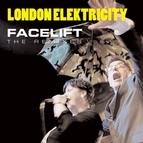 London Elektricity альбом Facelift