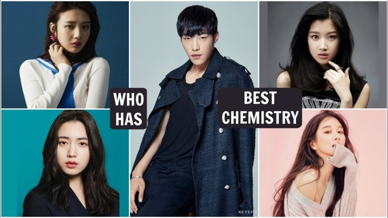 Woo Do Hwan - Which Actress Has Best Chemistry With Him