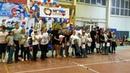 Семейный спортивный праздник Семь-Я в Новохоперске