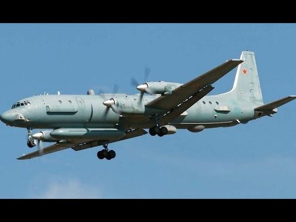 Испорченный Ил-20: послесловие...