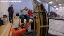 RC CONSTRUCTION @ LEYLAND (AUGUST 2016) Rc Hydraulics Rc Excavator Truescale trucks
