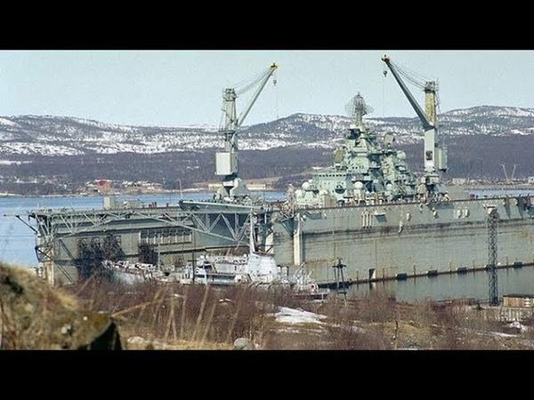 Стечение обстоятельств что известно о ЧП с «Адмиралом Кузнецовым»