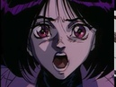Алита Боевой ангел Boevoy angel Alita OVA 2 serii iz 2