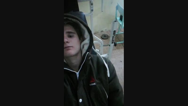 Александр Врангель - Live
