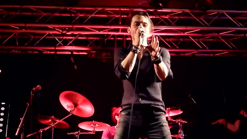 Nuno Resende et ses musiciens - Take on me