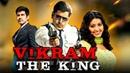 Vikram The King King Tamil Hindi Dubbed Full Movie Vikram, Nassar, Sneha, Vadivelu