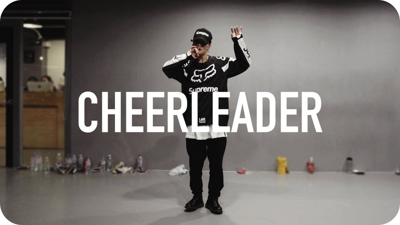 Cheerleader - Problem / Shawn Choreography