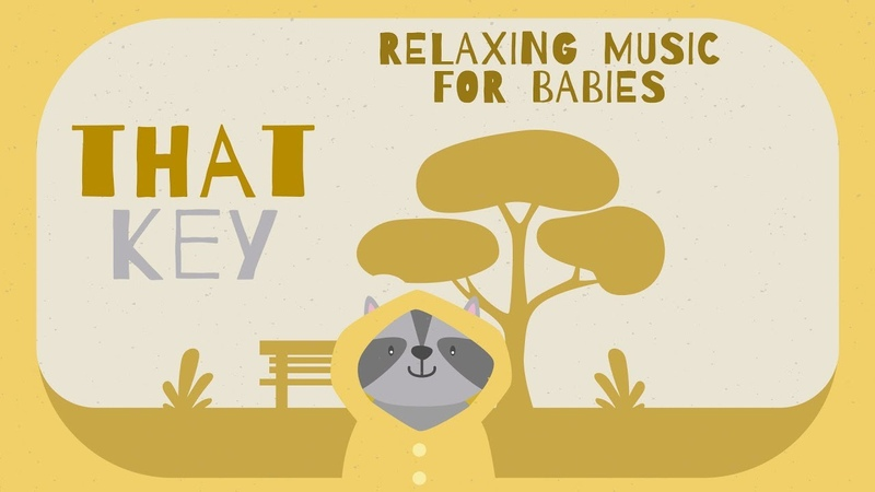 Music for deep sleep, rest and relaxation - Baby Jazz - Happy Babies