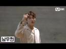 180920 엠카운트다운 리허설 가는 길 - 남우현Nam_Woo_Hyun