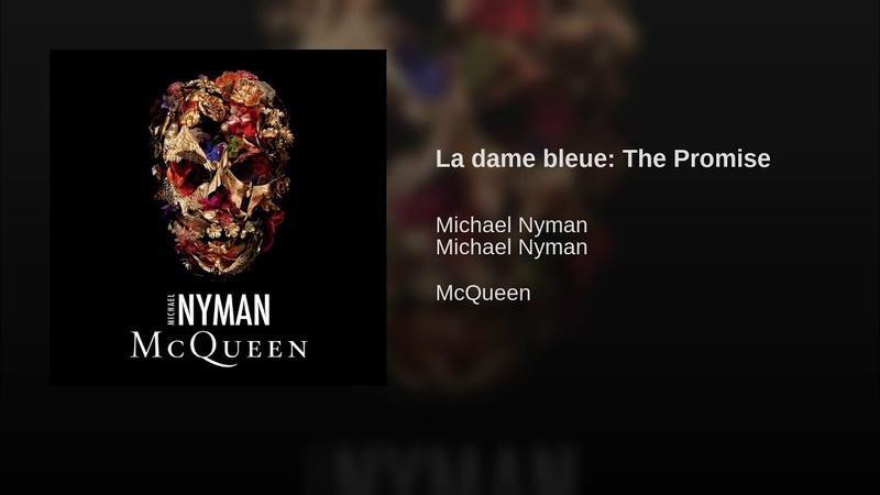 La dame bleue: The Promise