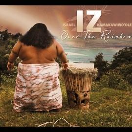 Israel Kamakawiwo'ole альбом Over The Rainbow