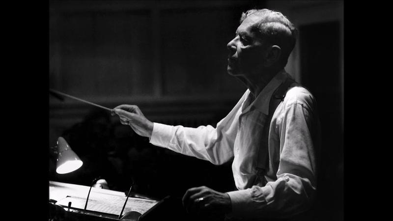 Wagner Tannhäuser Overture Munich Philharmonic Orchestra Knappertsbusch 1962