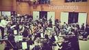 Mainz School of Music Studio Orchestra - Transitorietà (comp./arr. Pavel Klimashevsky)