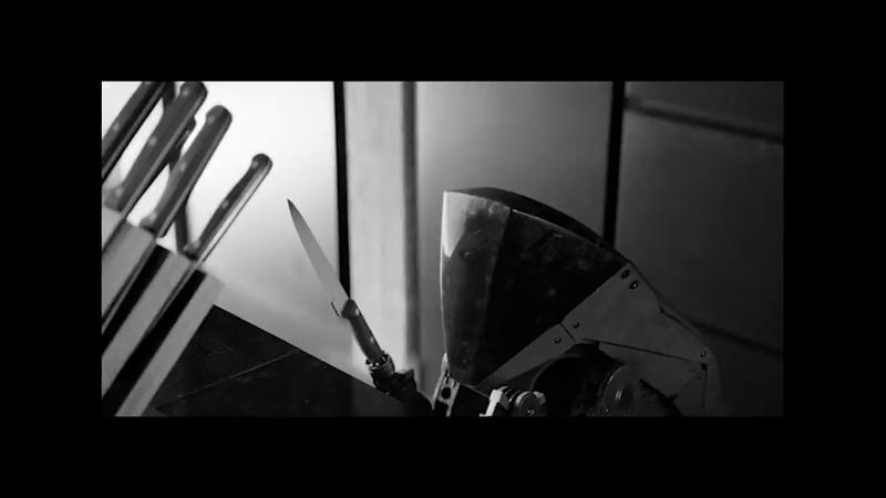 Black Mirror's Metalhead Is Upon Us