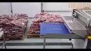 Термоформер SCANDIVAC для свежого мяса