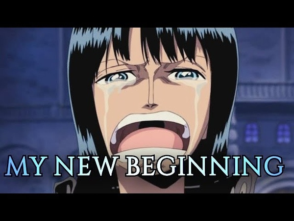 One Piece AMV/ASMV - MY NEW BEGINNING - SPECIAL 30k SUBSCRIBERS [REMAKE FULL HD]