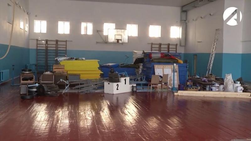 В поселке Ильинка отремонтируют дом культуры и реконструируют пять школ в Лиманском районе